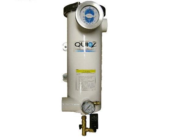 Secador de Aire Comprimido de Alta Eficiencia