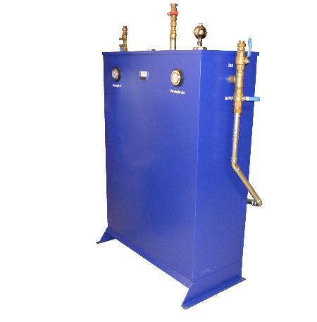 Tratamiento de Corrosión en Circuitos de Frio-Calor