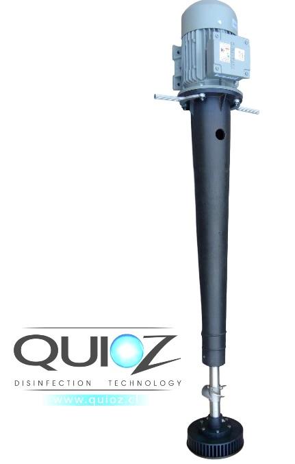 Turbina de Microburbujas, Bomba DAF, Generador de nano burbujas, inyección de aire ambiental, subir oxigeno disuelto, sistema de Aireación, oxigeno disuelto, OD