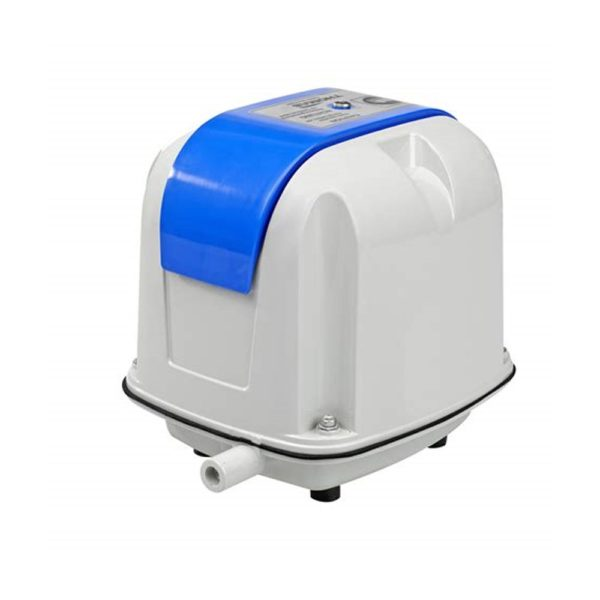 Soplador de aire, Aireación de agua, bomba de aire, oxigenación de agua, Aireación y oxigenación de agua, oxigeno disuelto de agua, subir el nivel de oxígeno disuelto